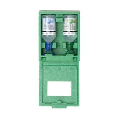 Plum Combibox DUO Ögonduschstation med pH Neutral och ögondusch
