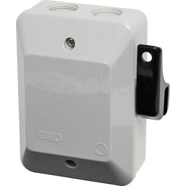 Garo 352162 Strømstiller uten lampe