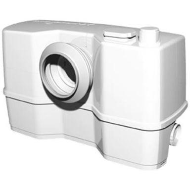 Grundfos Sololift2 WC-3 Avloppspump för WC, tvättställ och dusch