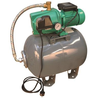 Wilo Initial Jet System 4-4-50 Pumpautomat