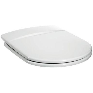 Gustavsberg Logic WC-istuinkansi valkoinen, soft-close