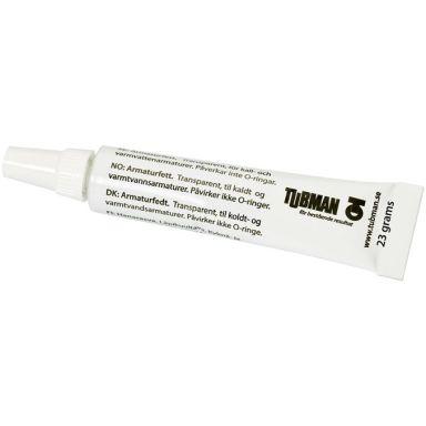 Tubman 8938233 Armaturfett silikonbaserat, 23 g