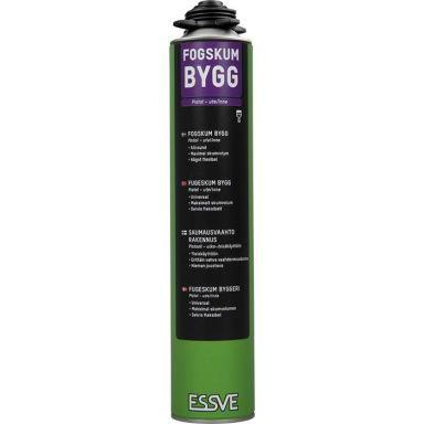 ESSVE Bygg Fugeskum gul, 850 ml
