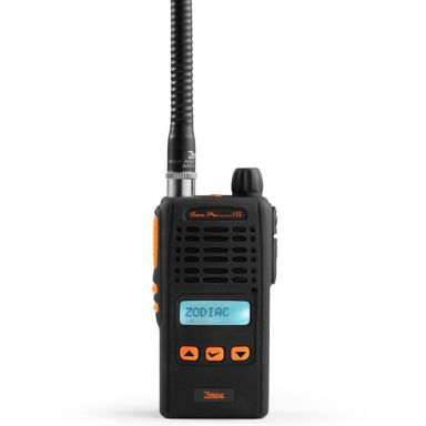 Zodiac Team Pro Waterproof Limited E. 155 Jaktradio 155 MHz