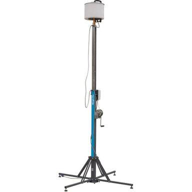 Atlas Copco HiLight P2+ Belysningsmast