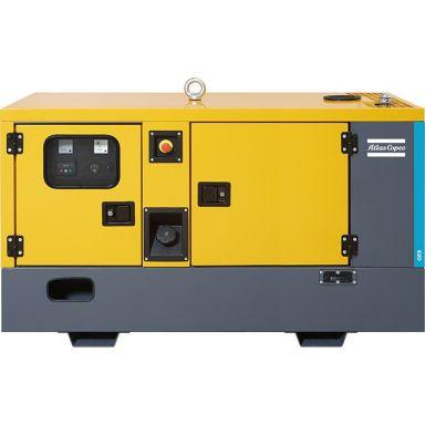 Atlas Copco QES 30 KD Generator