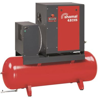 Shamal Ghibli SE 4,0-10-200 ES Kompressor