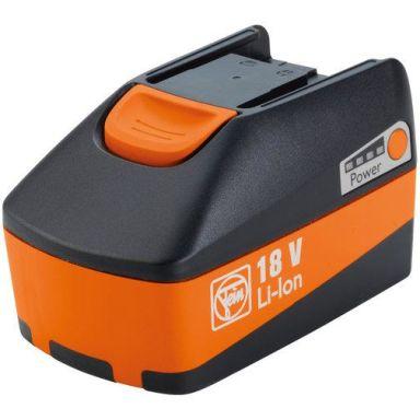 Fein 18V Batteri 6,0Ah