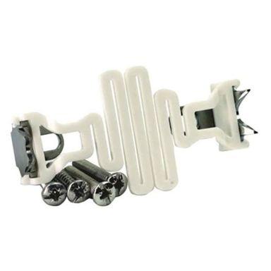 Elko 4044262353 Fästklor till Elko strömbrytare och vägguttag