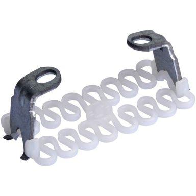 Schneider Electric WDE002395 Fästklo-kit för Exxact strömbrytare och vägguttag