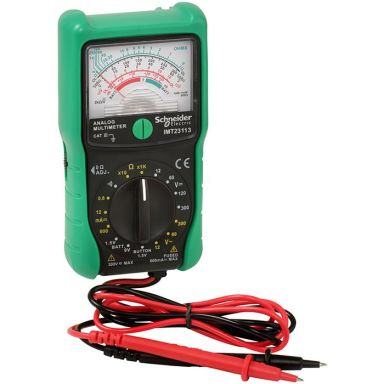 Schneider Electric IMT23113 Multimeter analog