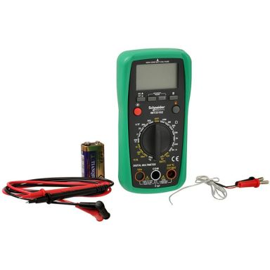 Schneider Electric IMT23102 Multimeter digital