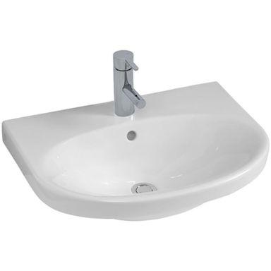 Gustavsberg Nautic 5556/Mora MMIX Tvättställspaket