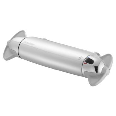 FM Mattsson 9210-5000 Säkerhetsblandare för dusch, 160 c/c