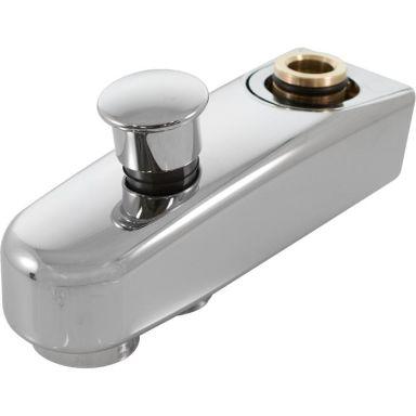 Oras 221210 Utloppspip för badkarsblandare, 85 mm