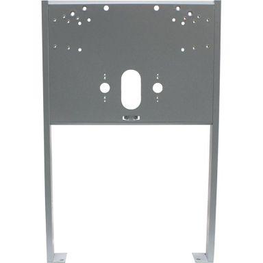 Rebase 31450 Fixturplåt för bult- och konsolmonterade tvättställ