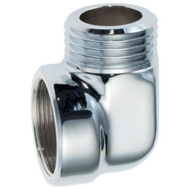 Mora 632305 Vinkelkoppling 12/15 mm, G15 x M22x1