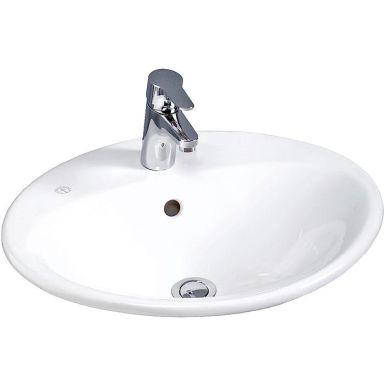 Gustavsberg Nautic 5555 Tvättställ för inbyggnad