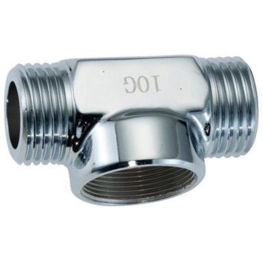 Mora 632433 T-koppling 16 mm, G15 x M23x1