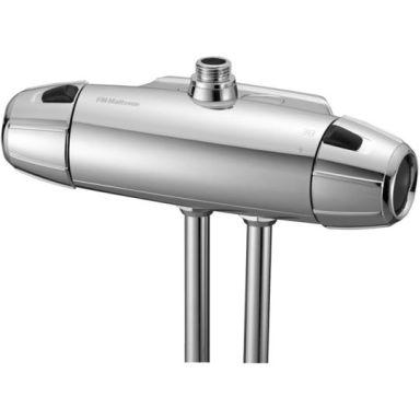 FM Mattsson 9000E 82511000 Säkerhetsblandare för dusch, 40 c/c
