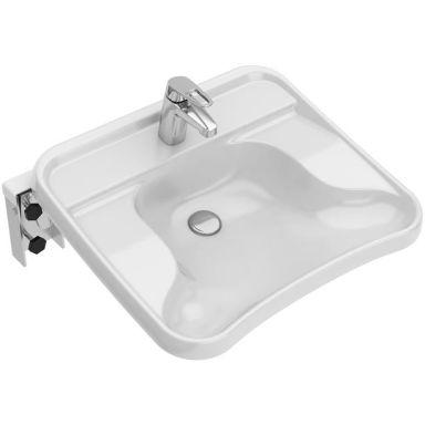 Ifö Care 500656012 Tvättställ inkl. vippkonsol