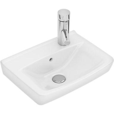 Ifö Spira 15047 Tvättställ 41,5 cm, kranhål höger