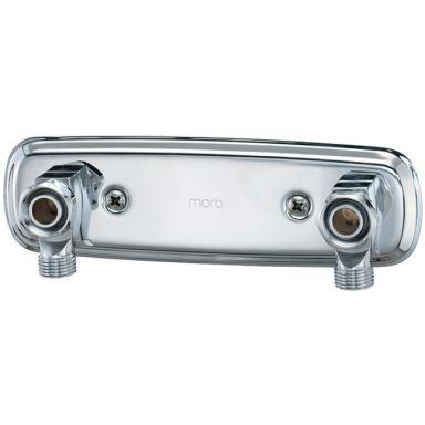 Mora Fix 630229 Blandarfäste 160 c/c, synlig rördragning