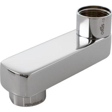 Oras 221108 Utloppspip för badkarsblandare, fast