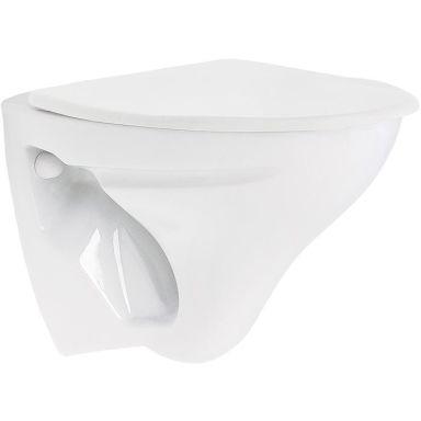 Ifö Cera 387502099 WC-skål med mjuksits