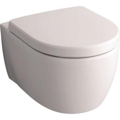 Ifö iCon 357500809 WC-skål med hårdsits soft-close