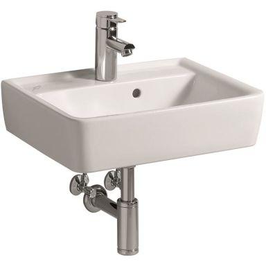Ifö Renova Plan 85022 Tvättställ 50 cm