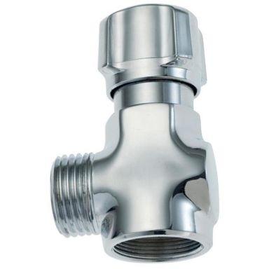 Mora 632331 VF-koppling 12/15 mm, G15 x M22x1