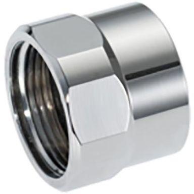 Mora 450228AE Övergångsnippel för pipanslutning, M26x1,5