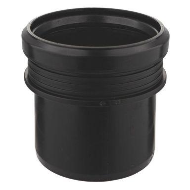 Grohe 42766000 Avloppsanslutning universal, till WC-fixtur