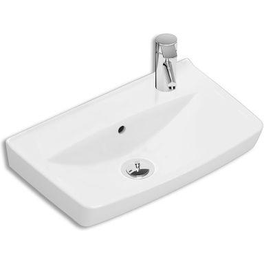 Ifö Spira 15017 Tvättställ 50 cm, kranhål höger
