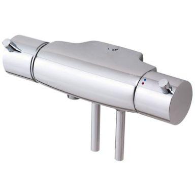 FM Mattsson Garda 9685-0000 Säkerhetsblandare för dusch, 40 c/c