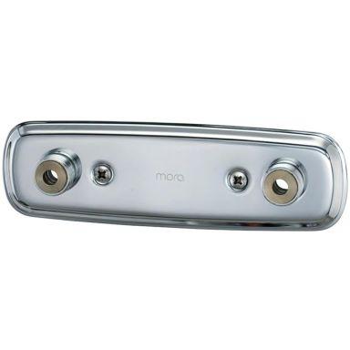Mora Fix 701026 Blandarfäste 150 c/c, dold rördragning