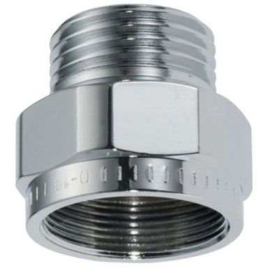 Mora 632437 R-koppling 16 mm, G15 x M23x1