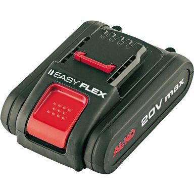 AL-KO EasyFlex B 50 Li Batteri 2,5Ah