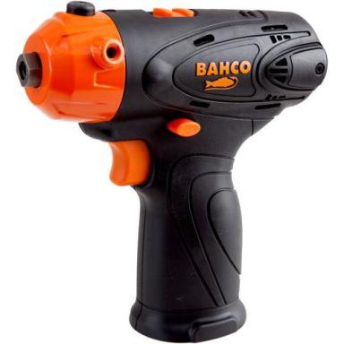Bahco BCL32SP1K1 Puts- och polermaskin med 2,0Ah batterier och laddare
