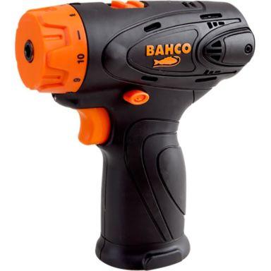 Bahco BCL31SD1 Skruvdragare utan batteri och laddare