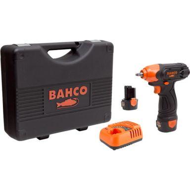 Bahco BCL31IW1K1 Mutterdragare med 2,0Ah batterier och laddare