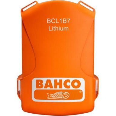 Bahco BCL1B7 Akku 750 Wh