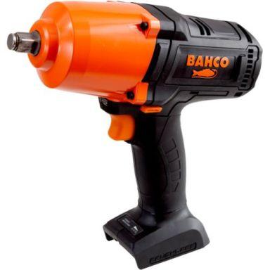 Bahco BCL33IW2 Mutterdragare utan batteri och laddare
