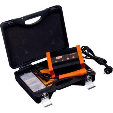Bahco BBS210 Elverktyg med klammer, för reparation av plastdeta