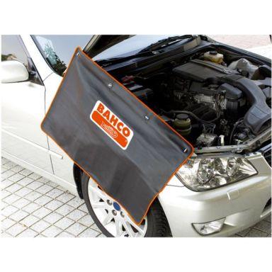 Bahco BBS50 Karosseribeskyttelse med magneter og sugekopper