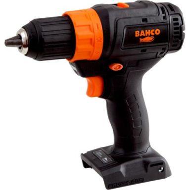 Bahco BCL33D1 Bormaskin uten batteri og lader