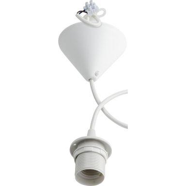 Gelia 4079108941 Lampupphäng E27, plast
