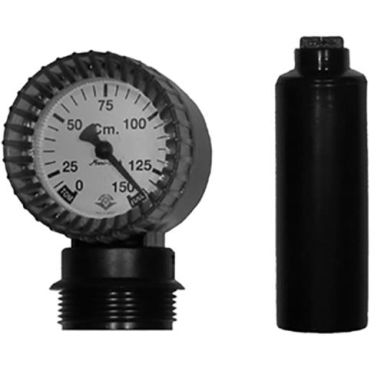 Mano-Term Mano-Clock 150 Flottörmätare