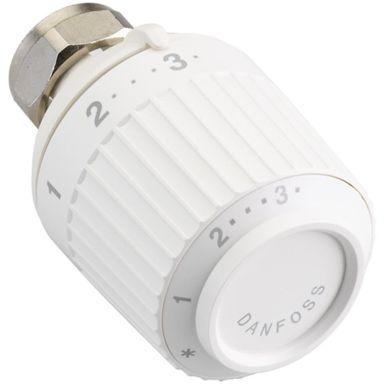 Danfoss RA 2770 T Servicetermostat för TA radiatorventiler, 8-21°C